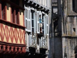 Rue Kéréon - Crédit photo: Pascal Perennec