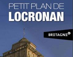Plan Locronan