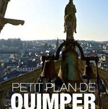 Plan Quimper