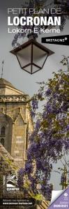 Plan touristique de Locronan