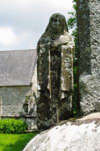 Calvaire Saint Pierre de Plogonnec