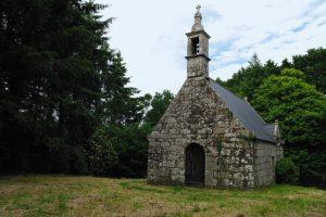 Chapelle Saint Brigitte de Guengat