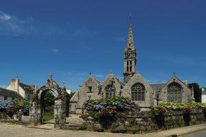 Eglise Saint Fiacre de Guengat