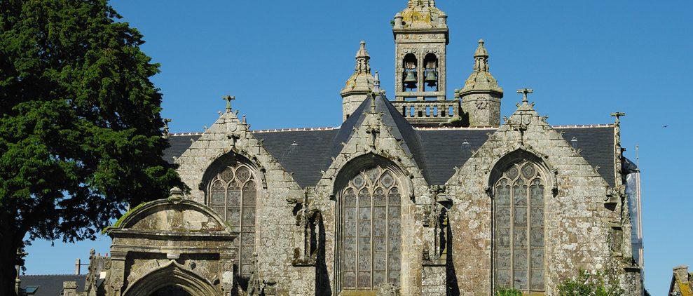 Eglise Saint Thurien de Plogonnec