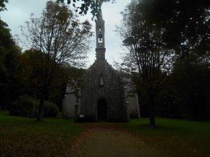 Chapelle Notre-Dame de la Lorette, Plogonnec