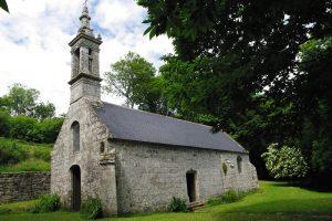 Chapelle Saint Thégonnec de Plogonnec