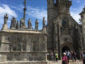 Église Notre Dame de Confort