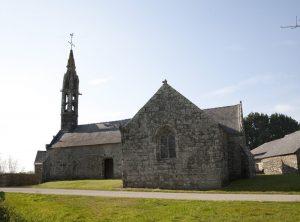 Chapelle de la Madeleine de Briec