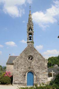 Chapelle Saint Guénolé d'Edern