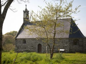 Chapelle Saint Egarec de Briec