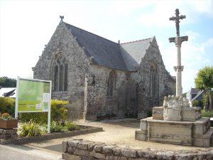 Chapelle Tugdual de Landudal