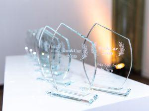 Trophées Bus&Cars 2019 - -Meilleur Accueil Groupe
