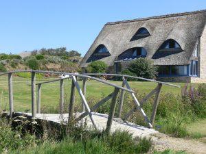 Location saisonnière de M. Mme Texier Pauton à Tréguennec, Finistère, Bretagne