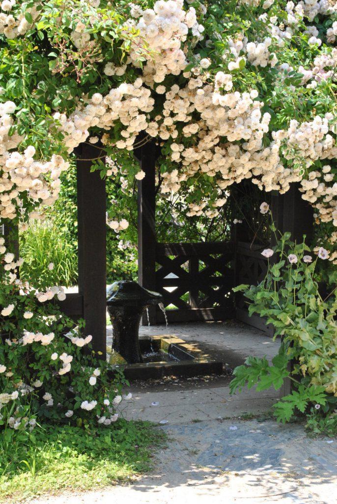 Quimper ville de jardins office de tourisme de quimper for Jardin 3 marias