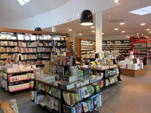 Librairie Ravy Quimper