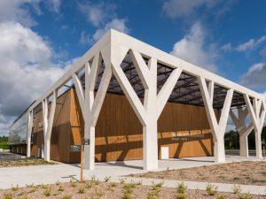 Parc des expositions de Penvillers, Quimper