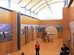 salle lemordant musée beaux-arts Quimper
