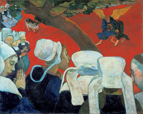 peintres, Paul Gauguin