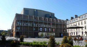 Quimper, Ville d'Ar et d'Histoire Théâtre de Cornouaille