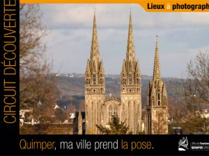 Circuit découverte des plus plus beaux points de vue pour prendre des photos à Quimper, Finistère, Bretagne
