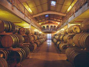 Distillerie des Menhirs de Plomelin, Finistère