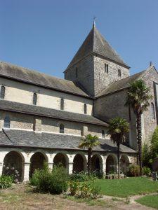 Locmaria, Quimper, Ville d'Art et d'Histoire