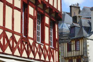 Quimper, ville d'Art et d'Histoire