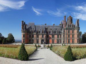Le Château de Trévarez (crédit photo : Jean-Paul Cerny)