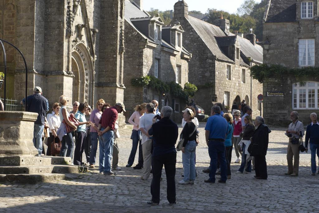 Visites guid es de locronan office de tourisme de - Office tourisme strasbourg visites guidees ...