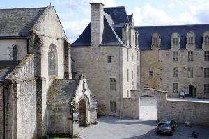 Locmaria , Quimper, Ville d'Art et d'Histoire