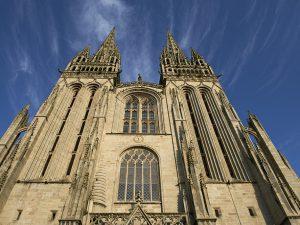 cathedralestcorentinquimperbgaleron