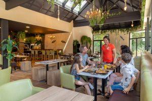 Restaurant PandAventure