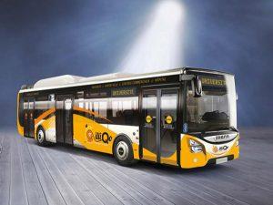 Bus IlliQO