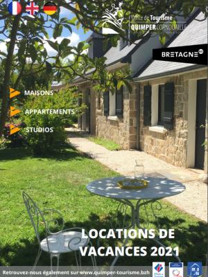 Couverture locations de vacances 2021