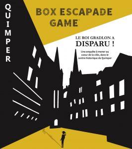 Box Escapade Game